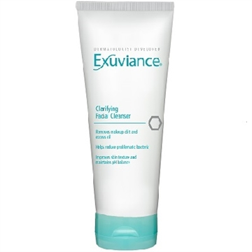 Clarifying Facial Cleanser